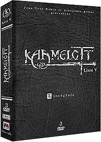 Kaamelott - Dies irae affiche